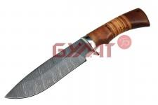 нож Волчица-1