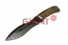 нож Барс Кожа