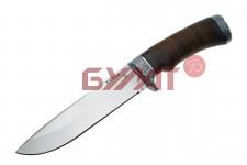 нож Клык-кожа